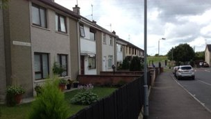 Brookvale Walk, Lurgan