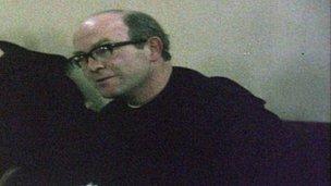 Fr Francis Davidson