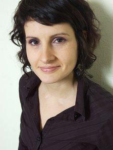 Hannah Eidinow
