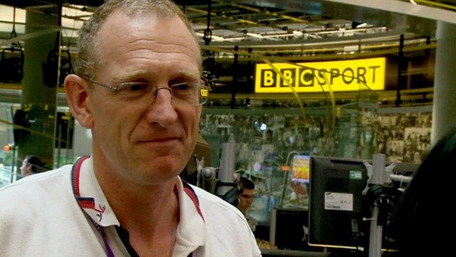 Professor Neil Fowler