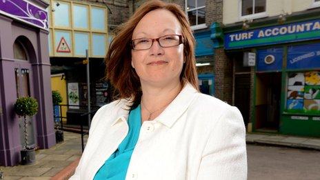 Lorraine Newman