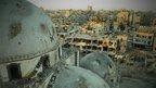 After Khalidiya, Syria conflict goes on