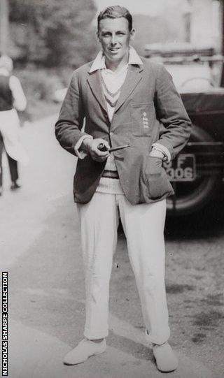 Maurice Tate