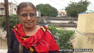 Jamila Nishat