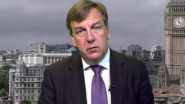 John Whittingdale MP
