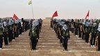 Kurdish politician killed in Syria