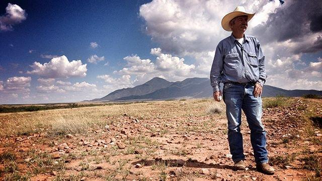 Rancher John Ladd