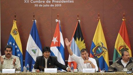 Alba alliance ambitions lay bare Latin trade confusion