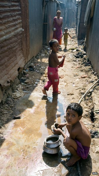 Children, Bangladesh