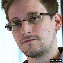 Edward Snowden in Hong Kong, 6 June