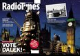 'Vote Dalek' 30 April 2005