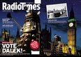 'Vote Dalek' 30 April 2005