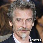 Peter Capaldi