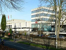 Llandaff offices