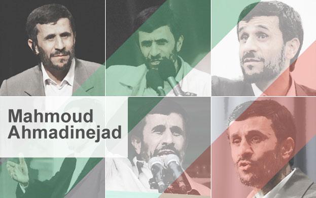 Ahmadinejad in quotes