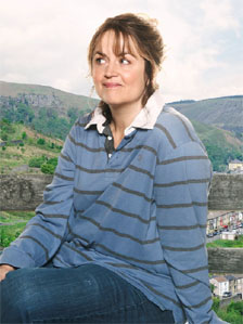 Ruth Jones as Stella