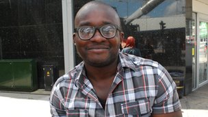 Philip Adeola