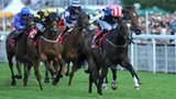Moviesta wins at Glorious Goodwood