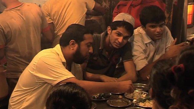 Muslims in Mumbai