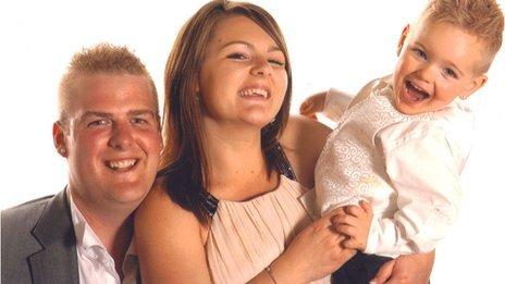 James Paul, Emily Rogers, Kingsley