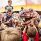 Kids at Camp Bestival