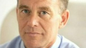 Phil Halsall
