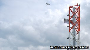 Gloucestershire Airport
