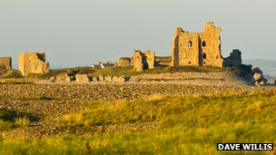 Piel Castle, Barrow-in-Furness