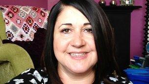 Lisa Herrett
