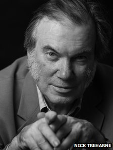 David Pountney