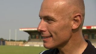 Howard Webb 2
