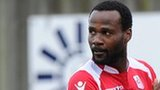 Former France defender Pascal Chimbonda