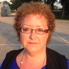 Lorraine Conkey
