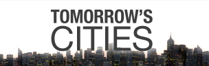 branding for Tomorrow's Cities series