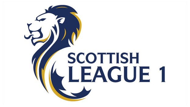 scotland league 1