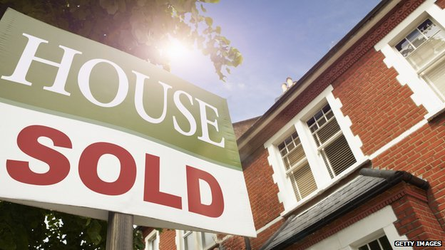 BBC Consumer - The home buying process for first time buyers