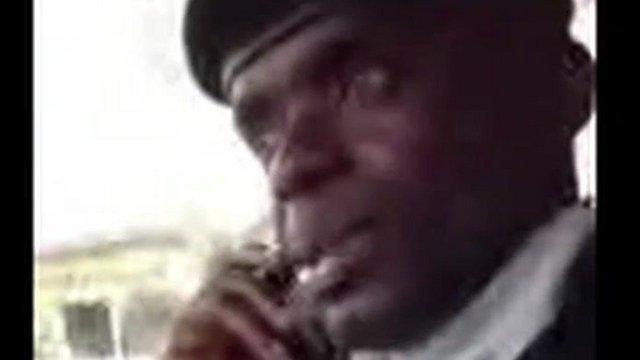 Sgt Chris Omeleze