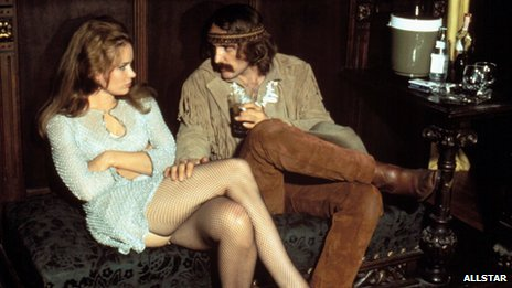 Still from Easy Rider