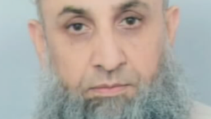Muhammad Tanwir Khan