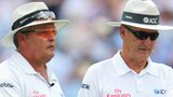 Marais Erasmus and Tony Hill