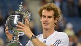 Andy Murray is the defending US Open champion