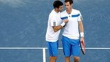Colin Fleming and Andy Murray