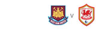 West Ham v Cardiff