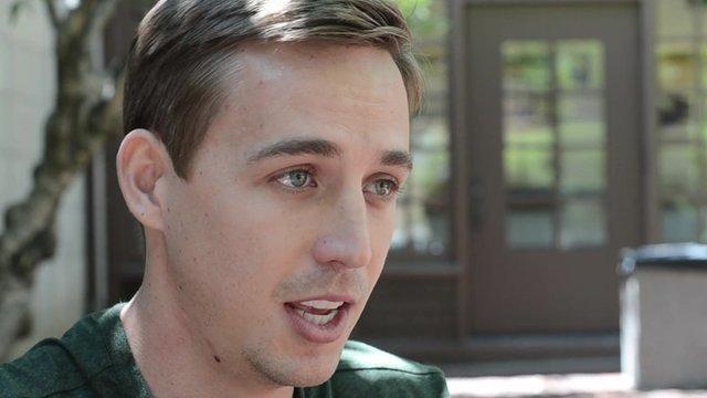 Chase Adam, founder watsi.org