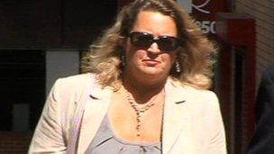 Louise Westwood