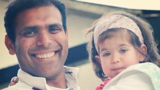 Muhammad Azharullah and Aisha