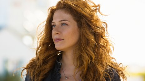 Rachelle Lefevre in Under The Dome