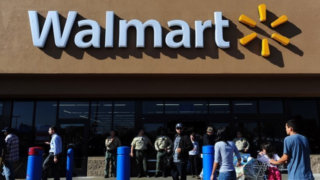 walmart in korea The history of walmart  internationally walmart enters south korea by acquiring 4 stores operated by korea makro also in 1998, walmart launched its wal-mart.
