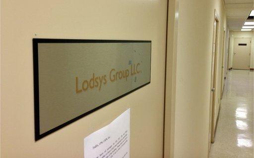 Lodsys