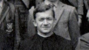 Fr Fabian Duggan